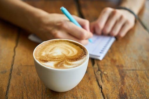 Write down your ideas for eBook